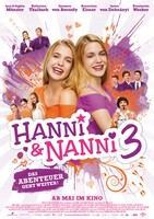 Hanni & Nanni 3